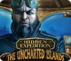 Hidden Expedition 5: The Uncharted Islands 游戏