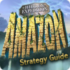 Hidden Expedition: Amazon  Strategy Guide 游戏