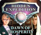 Hidden Expedition: Dawn of Prosperity 游戏