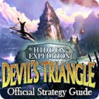 Hidden Expedition: Devil's Triangle Strategy Guide 游戏