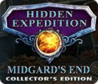 Hidden Expedition: Midgard's End Collector's Edition 游戏
