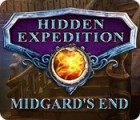 Hidden Expedition: Midgard's End 游戏