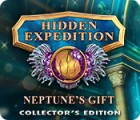 Hidden Expedition: Neptune's Gift Collector's Edition 游戏