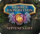Hidden Expedition: Neptune's Gift 游戏