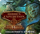 Hidden Expedition: The Price of Paradise Collector's Edition 游戏