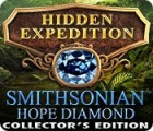 Hidden Expedition: Smithsonian Hope Diamond Collector's Edition 游戏