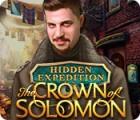 Hidden Expedition: The Crown of Solomon 游戏