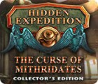 Hidden Expedition: The Curse of Mithridates Collector's Edition 游戏