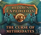 Hidden Expedition: The Curse of Mithridates 游戏