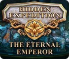 Hidden Expedition: The Eternal Emperor 游戏