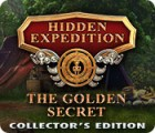 Hidden Expedition: The Golden Secret Collector's Edition 游戏