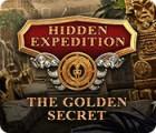 Hidden Expedition: The Golden Secret 游戏
