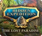 Hidden Expedition: The Lost Paradise 游戏