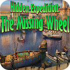 Hidden Expedition: The Missing Wheel 游戏