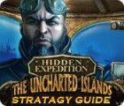 Hidden Expedition: The Uncharted Islands Strategy Guide 游戏