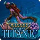 Hidden Expedition: Titanic 游戏