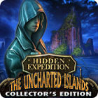 Hidden Expedition: The Uncharted Islands Collector's Edition 游戏