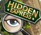 Hidden Express 游戏