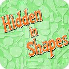 Hidden in Shapes 游戏
