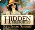 Hidden Memories of a Bright Summer 游戏