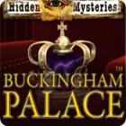 Hidden Mysteries: Buckingham Palace 游戏