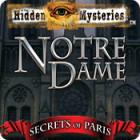 Hidden Mysteries: Notre Dame - Secrets of Paris 游戏