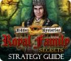 Hidden Mysteries: Royal Family Secrets Strategy Guide 游戏