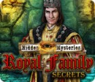 Hidden Mysteries: Royal Family Secrets 游戏