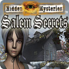 Hidden Mysteries: Salem Secrets 游戏
