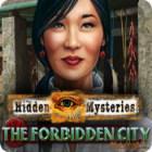 Hidden Mysteries: The Forbidden City 游戏