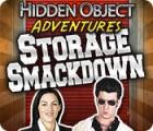 Hidden Object Adventures: Storage Smackdown 游戏