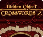 Solve crosswords to find the hidden objects! Enjoy the sequel to one of the most successful mix of w 游戏
