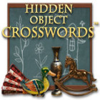 Hidden Object Crosswords 游戏