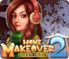Hidden Object: Home Makeover 2 游戏