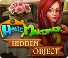 Hidden Object: Home Makeover 3 游戏