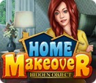 Hidden Object: Home Makeover 游戏