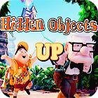 Hidden Objects Up 游戏
