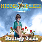 Hidden Secrets: The Nightmare Strategy Guide 游戏