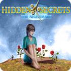 Hidden Secrets: The Nightmare 游戏