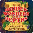 Hidden Wonders of the Depths 3: Atlantis Adventures 游戏
