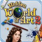 Hidden World of Art 2: Undercover Art Agent 游戏