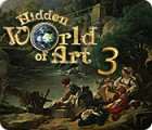 Hidden World of Art 3 游戏