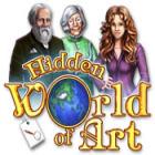 Hidden World of Art 游戏