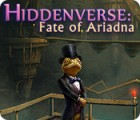Hiddenverse: Fate of Ariadna 游戏