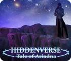 Hiddenverse: Tale of Ariadna 游戏