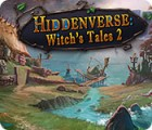 Hiddenverse: Witch's Tales 2 游戏
