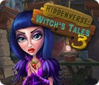 Hiddenverse: Witch's Tales 3 游戏