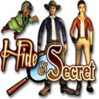 Hide & Secret 游戏