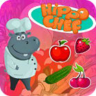 Hippo Chef 游戏