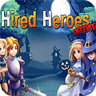 Hired Heroes: Offense 游戏